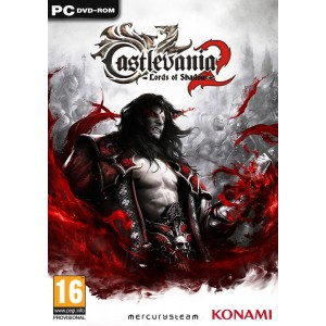 Castlevania: Lords of Shadow 2 (PC, Box)