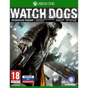 Watch Dogs. Специальное издание