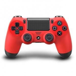 Геймпад DualShock®4 Red