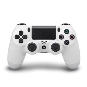 Геймпад DualShock®4 White