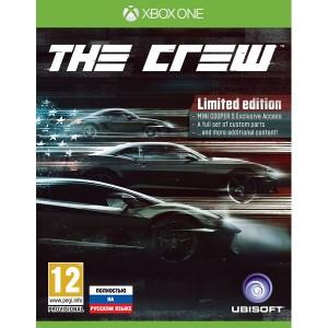 The Crew. Специальное издание