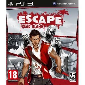 Escape Dead Island + Бонус