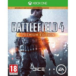 Battlefield 4. Premium Edition