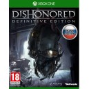 Dishonored. Definitive Edition (Xbox One)