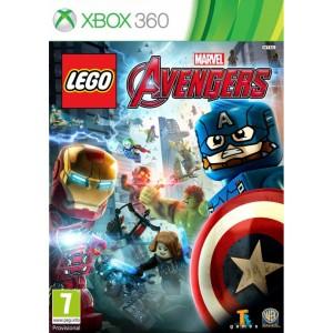 LEGO Marvels Avengers (Xbox 360)