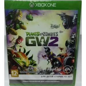 Plants vs. Zombies GW2 (Xbox One)