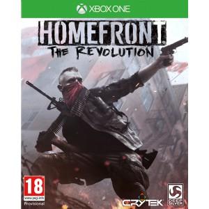 Homefront: The Revolution (Xbox One)