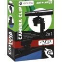 Крепление на TV (Kinect и камера PlayStation 4)