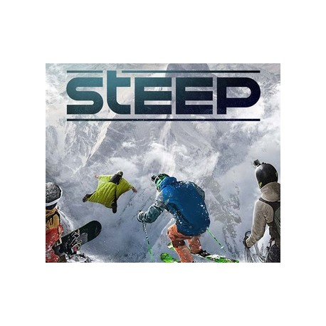 steep (Xbox One игра)