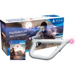 PlayStation VR (Aim Controller) + Farpoint