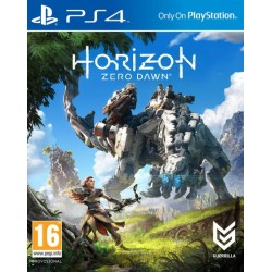 Sony PS4 Slim 1TB + Horizon: Zero Dawn Complete Edition