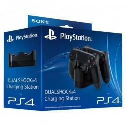 PS4 Зарядная станция DUALSHOCK 4
