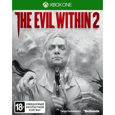 The Evil Within 2 (Xbox One)