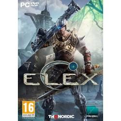 Elex (PC лицензия)