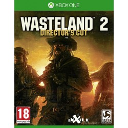 Wasteland 2: Direstor's Cut (Xbox One)
