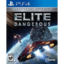 Elite Dangerous (PS4)