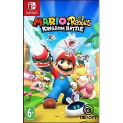 Mario + Rabbids. Битва За Королевство (Switch)