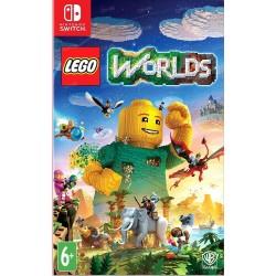 Lego Worlds (Switch)