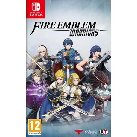 Fire Emblem Wariors (Switch)