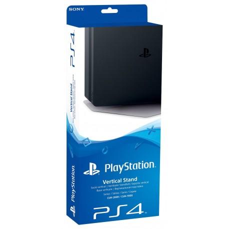 Вертикальный стенд для PS4 Slim/Pro