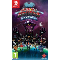 88 Heroes - 98 Heroes Edition (Switch)