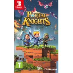 Portal Knights (Switch)