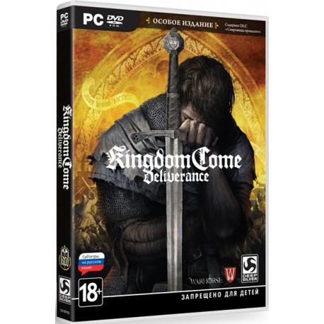 Kingdom Come Deliverance. Особое издание (PC)