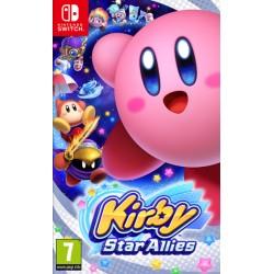 Kirby Star Allies (Switch)
