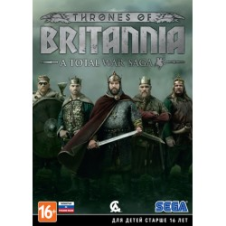 Total War Saga: Thrones of Britannia (PC)