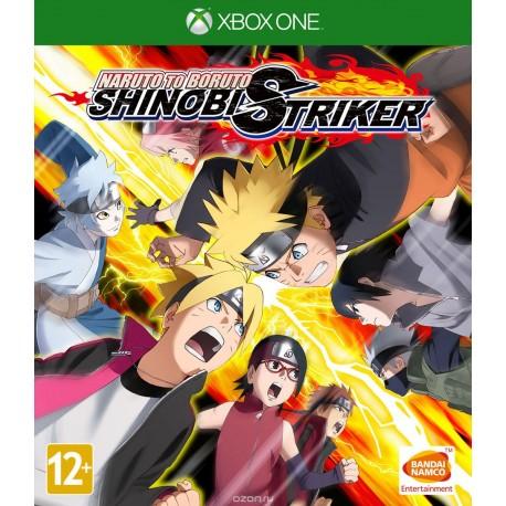 Naruto to Boruto. Shinobi Striker (Xbox One)