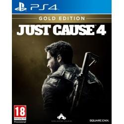 Just Cause 4. Золотое издание (PS4)