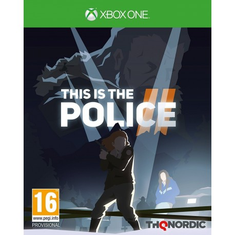 This is Police 2 (Xbox One)