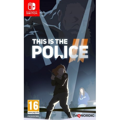 This is Police 2 (Switch)