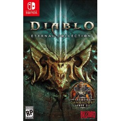 Diablo 3. Eternal Collection (Switch)