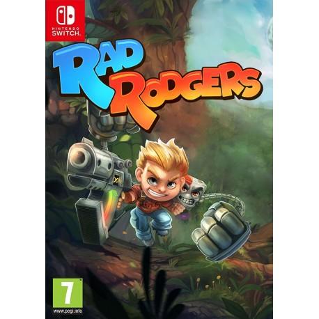 Rad Rodgers (Switch)