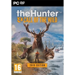 theHunter: Call of the Wild Game. Полное издание (PС)