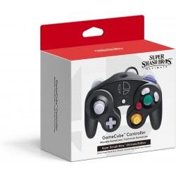 Контроллер GameCube в стиле SSBU (Switch)