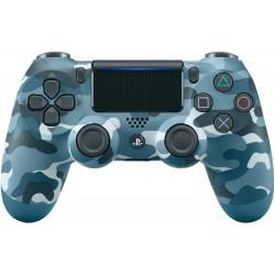 Геймпад DualShock®4 Blue Camouflage V2