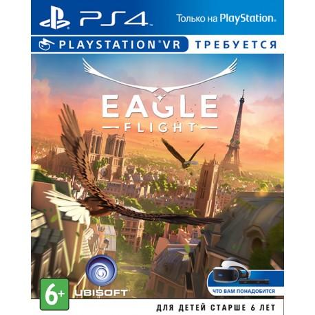 Eagle Flight (PS4, VR)