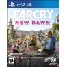 Far Cry. New Dawn (PS4)