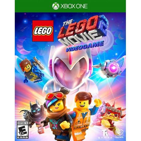 LEGO Movie 2 Videogame (Xbox One)