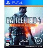 Battlefield 4. Premium Edition (PS4)