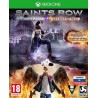 Saints Row 4: Re-Elected (Xbox One)