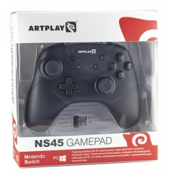 Геймпад Artplays Nintendo Switch/PC NS-45