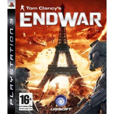 Tom Clancy's EndWar