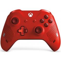 Геймпад Xbox One S. Sport Red