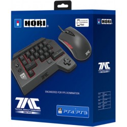 Кейпад Мышь Hori T.A.C. Four Type K2 (PS4/PS3/PC)