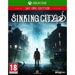 The Sinking City. Издание первого дня (Xbox One)