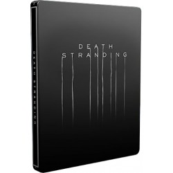 Death Stranding. Special Edition (PS4)