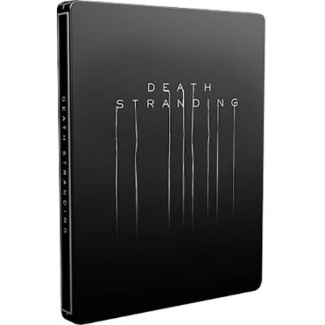 Death Stranding. Special Edition (PS4)